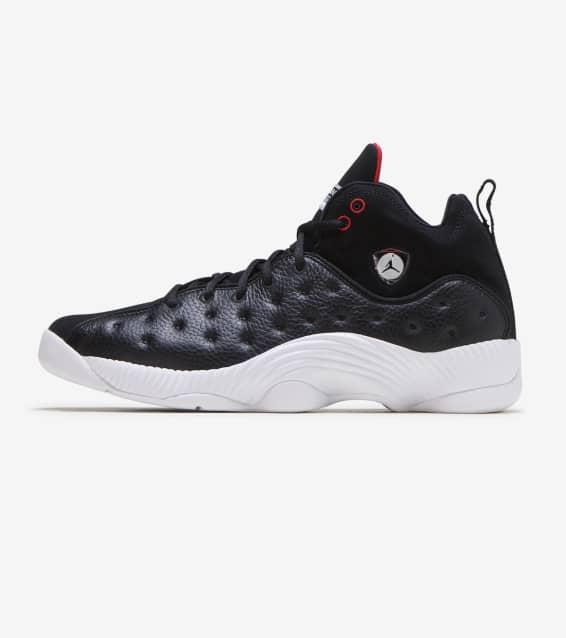 best service 1706a e741f Jordan Jumpman Team II Sneaker