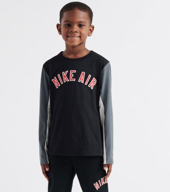 842214827a1f63 Nike Air Lifestyle Long Sleeve Tee
