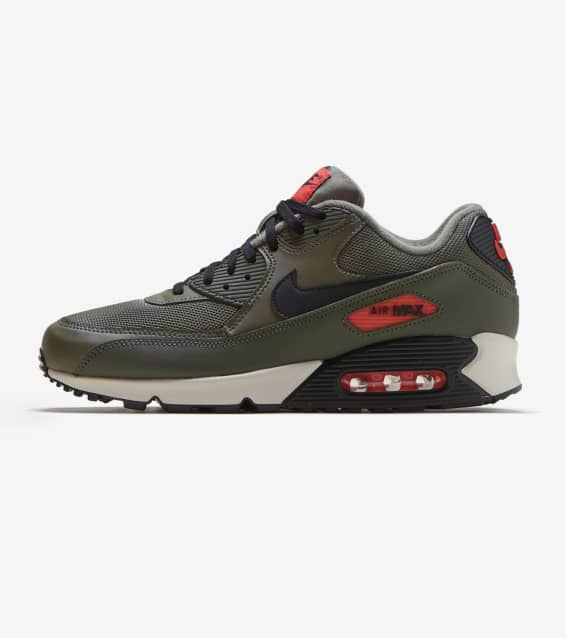the latest b96b4 2b4fa Nike Air max 90 Essential