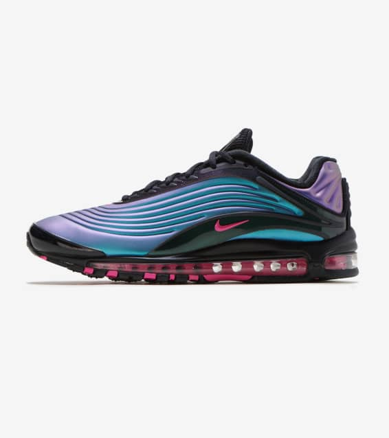 detailed look 404c3 63d5a Nike Air Max Deluxe