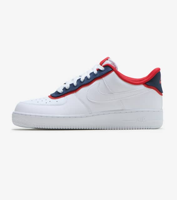 new concept eb824 aebe7 Nike Air Force 1  07 LV8 1