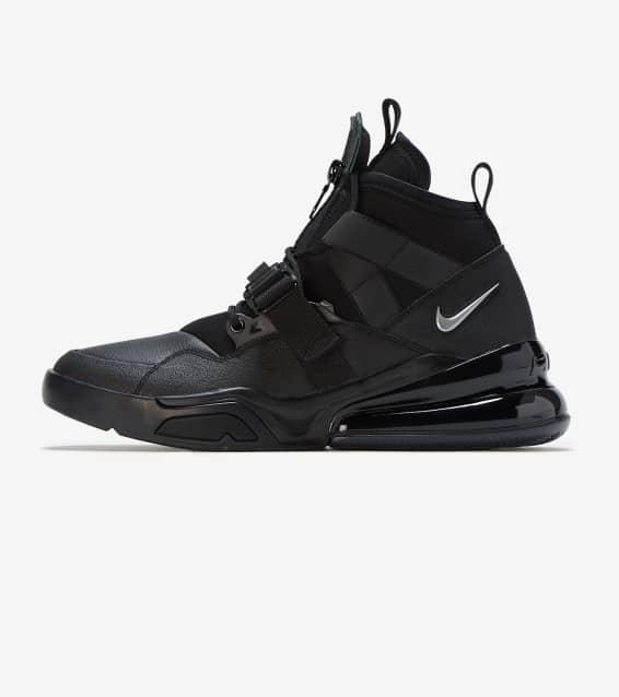release date 1b91b 4e400 Nike Air Force 270 Utility