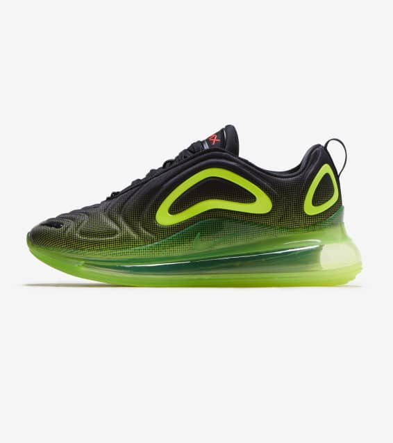 official photos 81d87 0cbbd Nike Air Max 720
