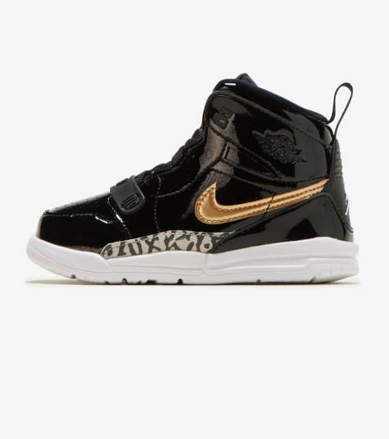 detailing eeb36 c1bb4 Jordan Legacy 312 Shoe (Black) - AT4040-007   Jimmy Jazz