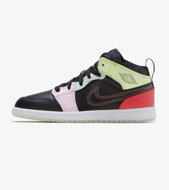 brand new 6937c 96ac7 Jordan 1 Mid Sneaker
