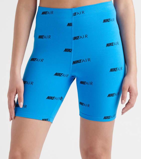 49388cab377 Nike All-Over Air Bike Short (Blue) - BV9008-435