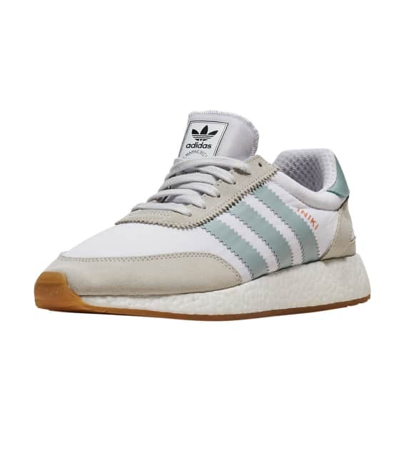 f1e530c704d79e adidas Honey Stripes Lo Sneaker (Blue) - V24722