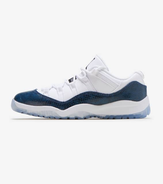 new arrival 7340e cb98c Jordan Retro 11 Low LE