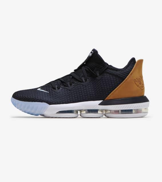 314402c078 Nike LeBron XVI Low