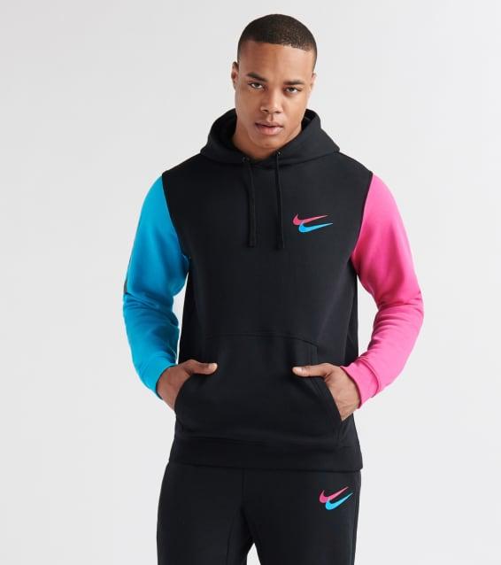 28e4edca0afa Nike City Brights Pullover Hoodie