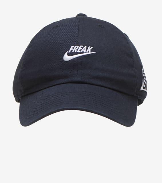 14d86a73a Nike H86 Futura Washed Cap (Black) - 913011-014 | Jimmy Jazz