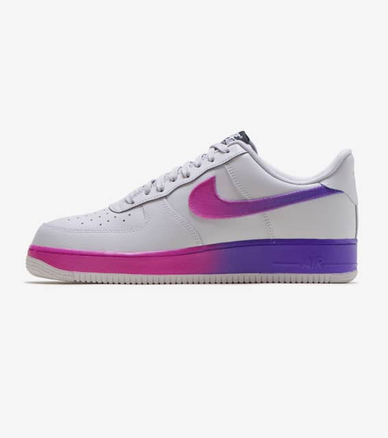 sports shoes 14980 068a9 Nike Air Force 1  07 LV8