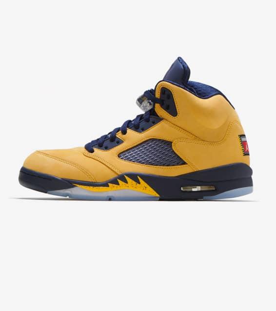 buy online b2f36 9a36b Jordan Retro 5 SE