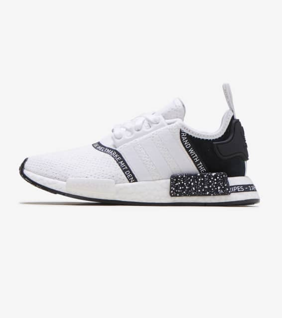 new styles 2e129 3fe2f Adidas NMD R1 (Black) - F34422 | Jimmy Jazz