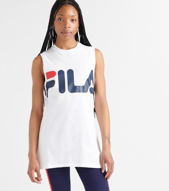 c9707a7bdb0b FILA Imelda Tight (Navy) - LW171YD7-412 | Jimmy Jazz