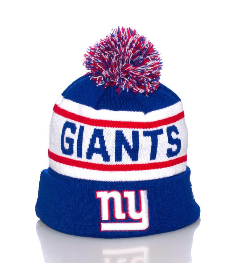 302b2e89c30 New Era NY GIANTS BIGGEST FAN REDUX WINTER CAP (Royal) - 11040852H ...