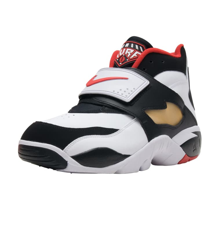 online retailer dcf8d be118 Nike air diamond turf sneaker white jimmy jazz jpg 756x852 Air diamond turf