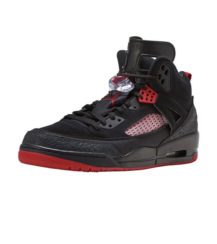 c15c4be7c25 Jordan Spizike Sneaker (Black) - 315371-006 | Jimmy Jazz