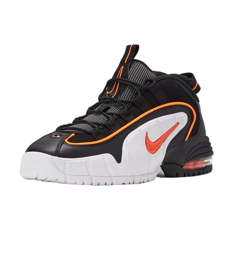 Nike Air Max Penny LE (Black) 315519 006 | Jimmy Jazz