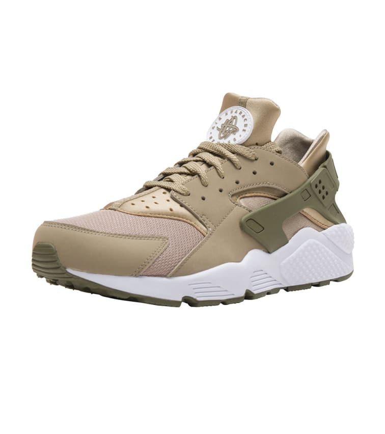 cheap for discount 783c4 fad21 Nike AIR HUARACHE (Medium Green) - 318429-200  Jimmy Jazz