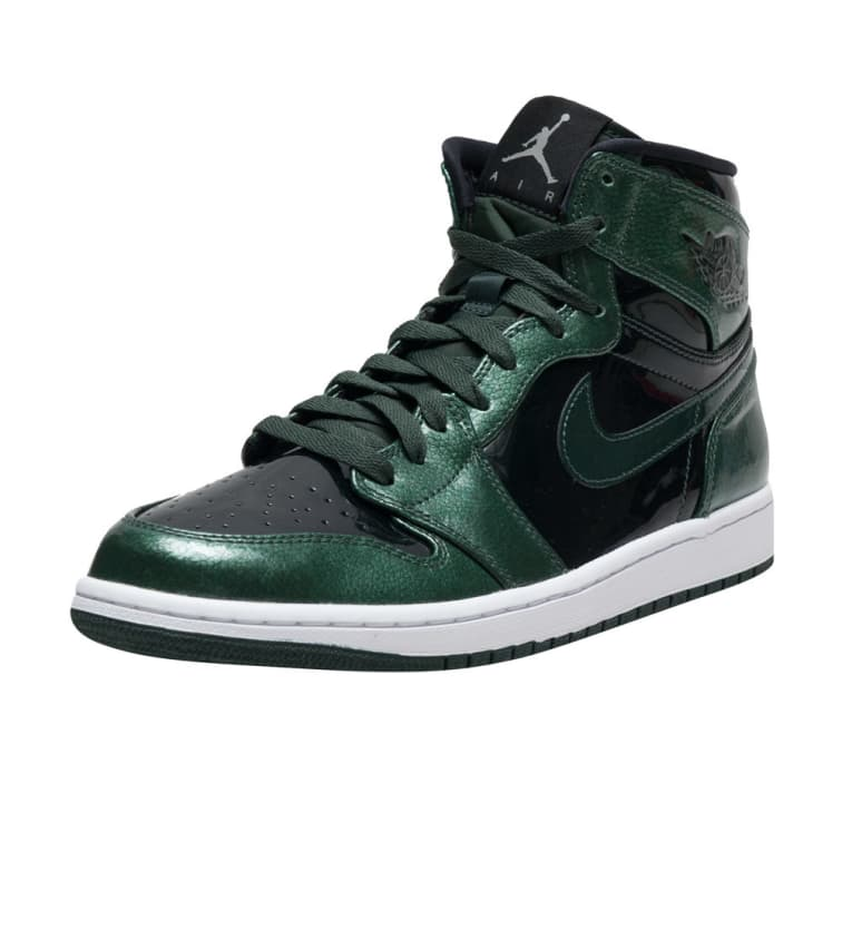 c1f7d42937c5 Jordan RETRO 1 HIGH (Dark Green) - 332550-300