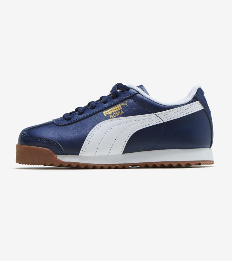 official photos 64086 779b3 Roma Basic in Navy