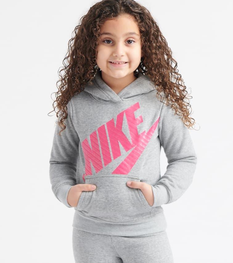 futura hoodie von nike