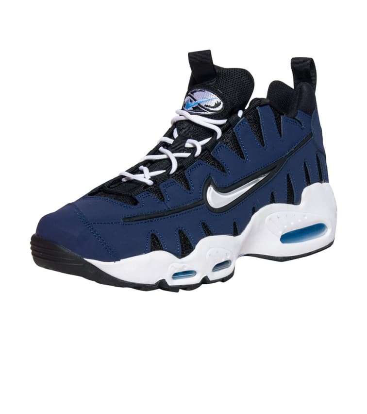 981a9e5db2 NIKE SPORTSWEAR AIR MAX NOMO SNEAKER (Navy) - 429749-402 | Jimmy Jazz