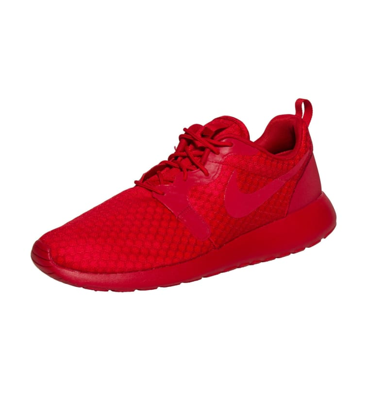 new style b18f6 88c44 Nike ROSHE ONE HYP SNEAKER (Red) - 636220-660 | Jimmy Jazz