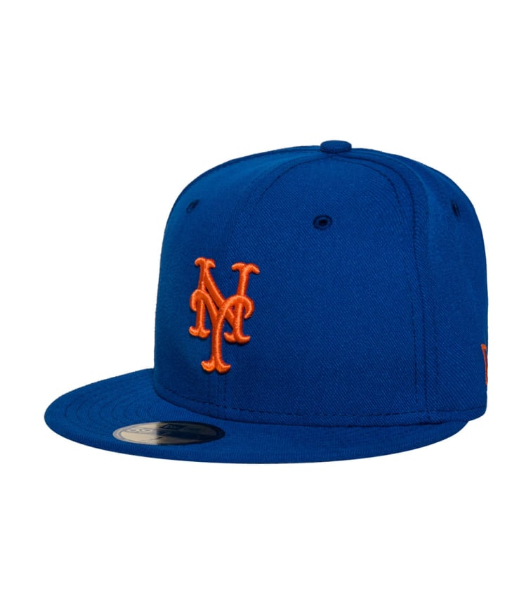 65d7b92142b New Era NY METS 1969 WORLD SERIES FITTED CAP (Blue) - 70176431H ...