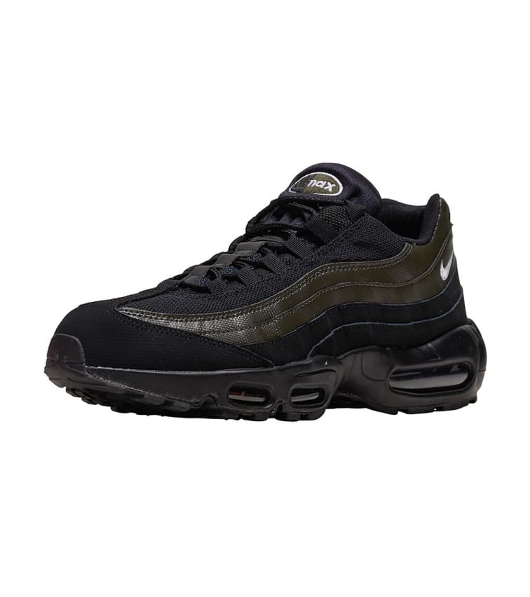 official photos 875c2 49f83 Nike Air Max 95 (Black) - 749766-034  Jimmy Jazz