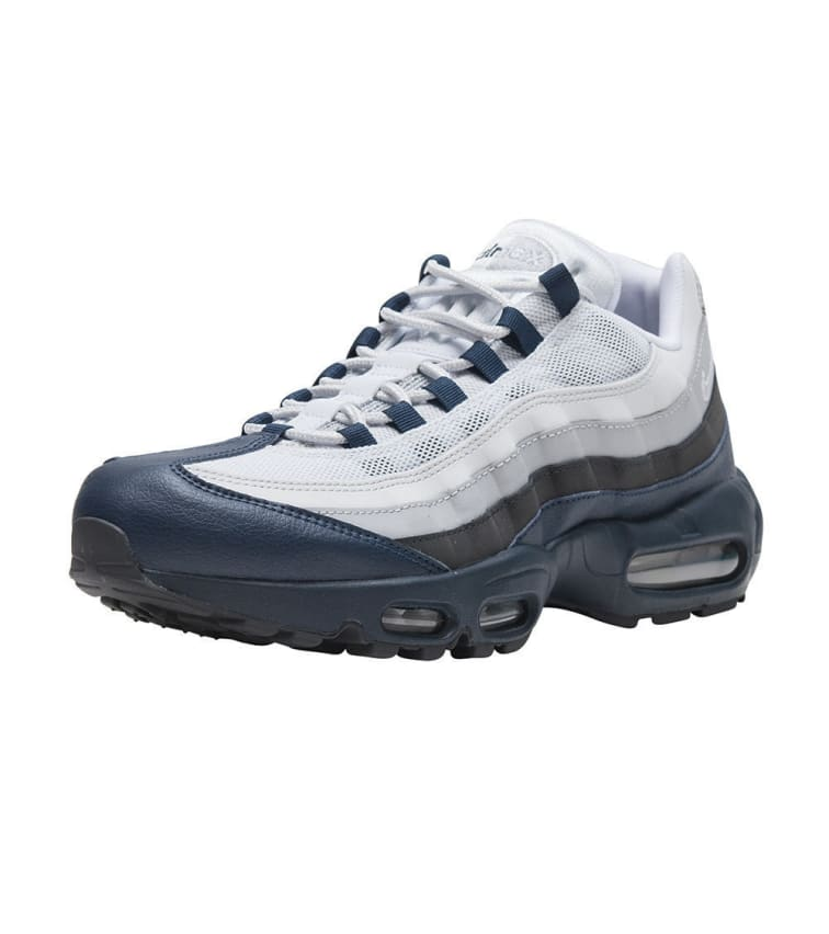 Nike AIR MAX 95 ESSENTIAL SNEAKER (Navy) 749766 406 | Jimmy Jazz