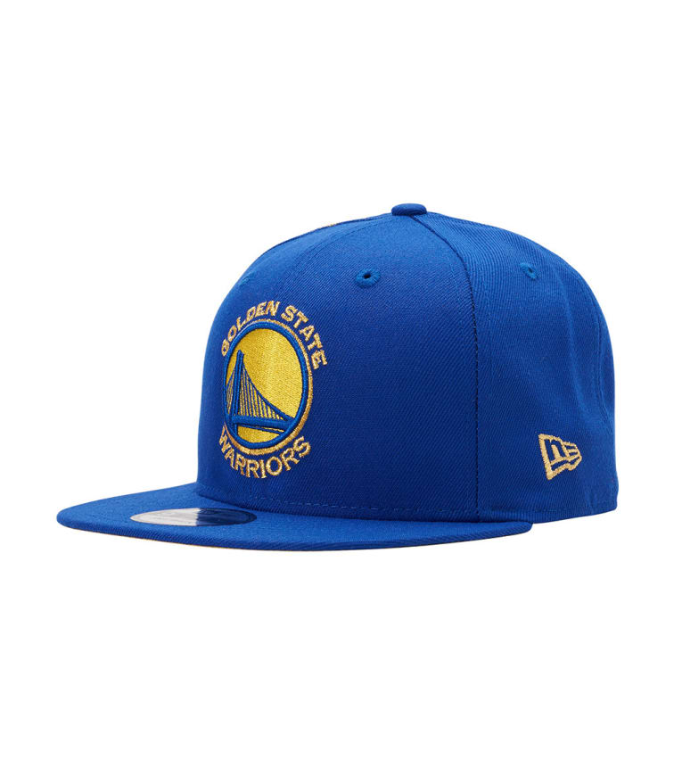 newest 58d99 1f279 New Era Golden State Warriors Tribute Flip (Blue) - 80629322   Jimmy Jazz