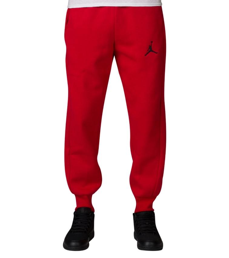 99260657f330 Jordan FLIGHT FLEECE WC PANT (Red) - 823071-687