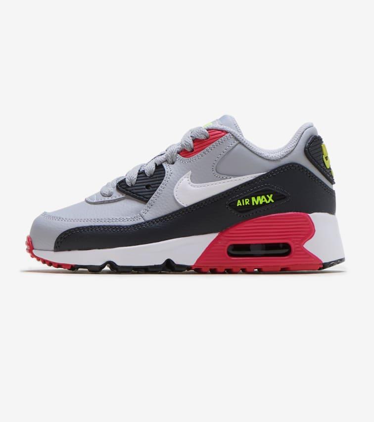 Nike Air Max 90 LTR (Grey) 833414 028 | Jimmy Jazz