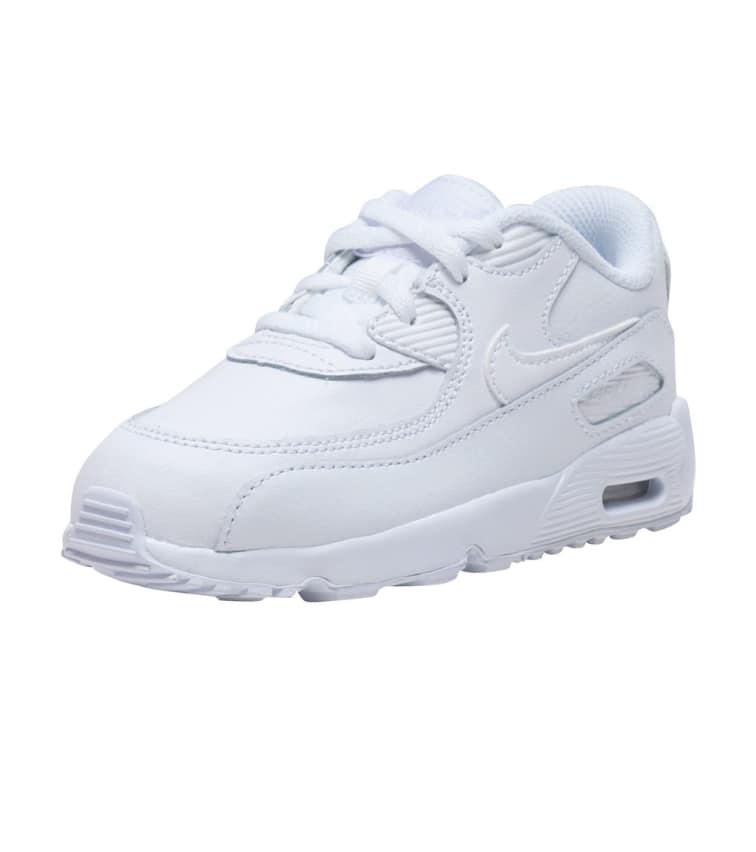 6742e1c329 Nike AIR MAX 90 LTR SNEAKER (White) - 833416-100 | Jimmy Jazz
