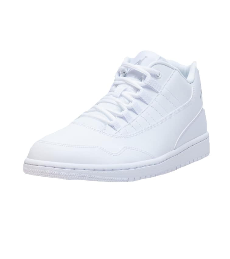 2991783d46a Jordan EXECUTIVE LOW SNEAKER (White) - 833913-100