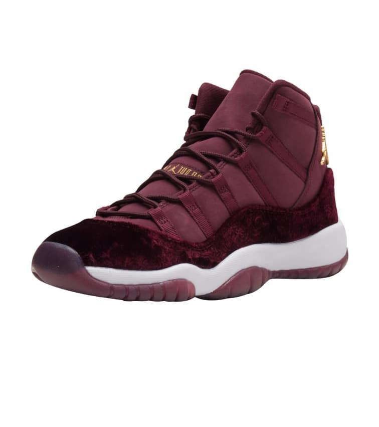 new styles 7c391 211fd Jordan RETRO 11 RL (Burgundy) - 852625-650 | Jimmy Jazz