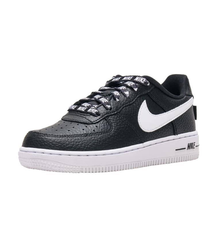 Nike Air Force 1 Low Lv8 NBA (Black) - 874379-015  9e60ae6df