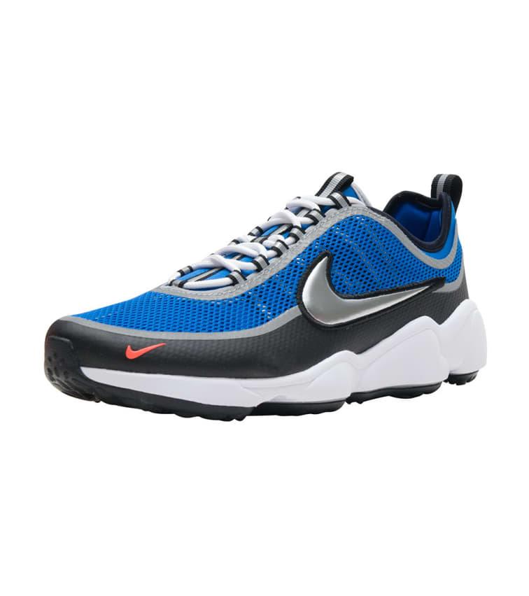 taille 40 0b164 f7f38 Nike AIR ZOOM SPIRIDON ULTRA (Blue) - 876267-400   Jimmy Jazz