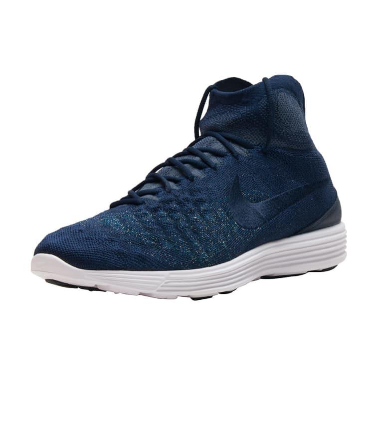 best website 37dde c817a Nike LUNAR MAGISTA II FK FC (Blue) - 876385-400 | Jimmy Jazz