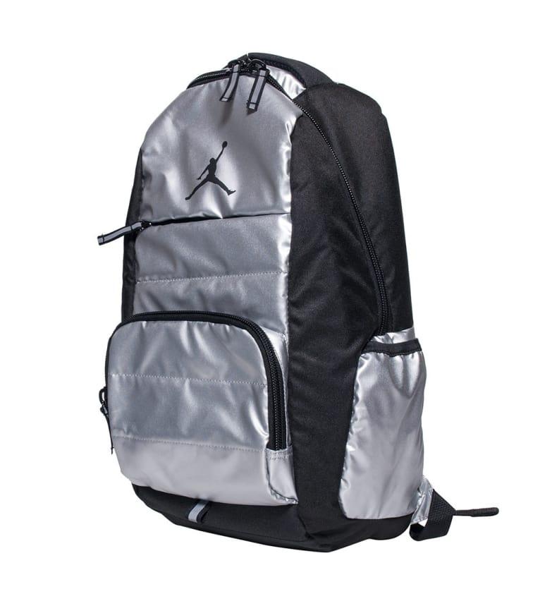e41c5d0cf73b9f Jordan ALL WORLD BACKPACK (Silver) - 9A1640