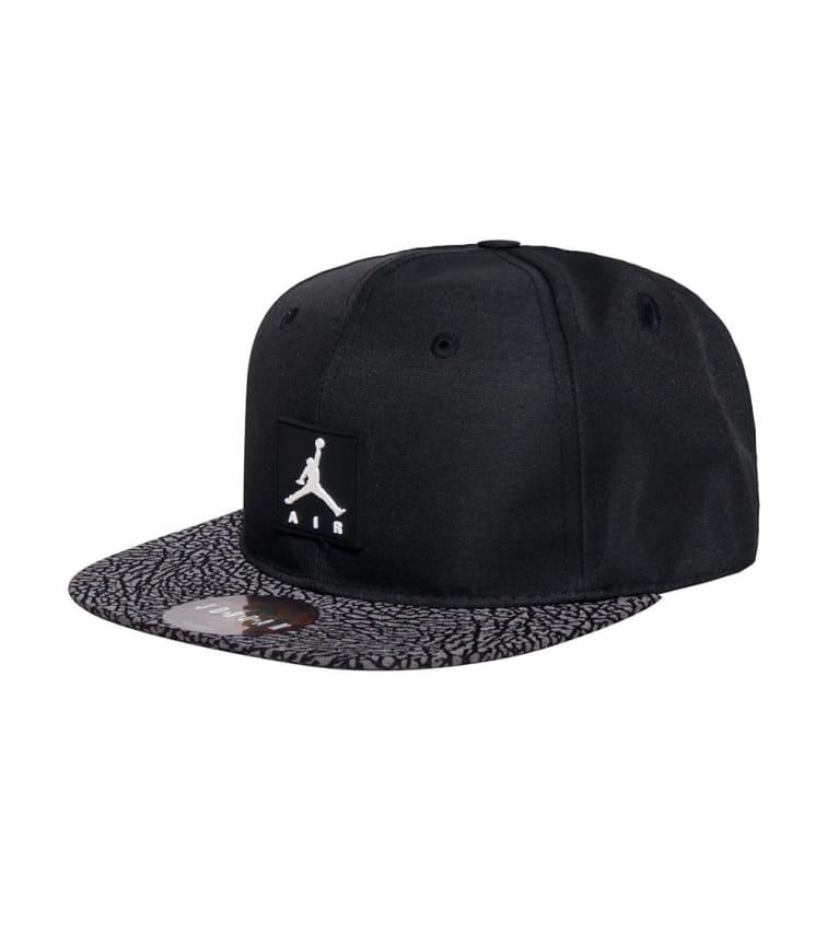 8ed5f786 ... best price jordan elephant reflect snapback cap black 9a1704 jimmy jazz  b3e0d 2b558