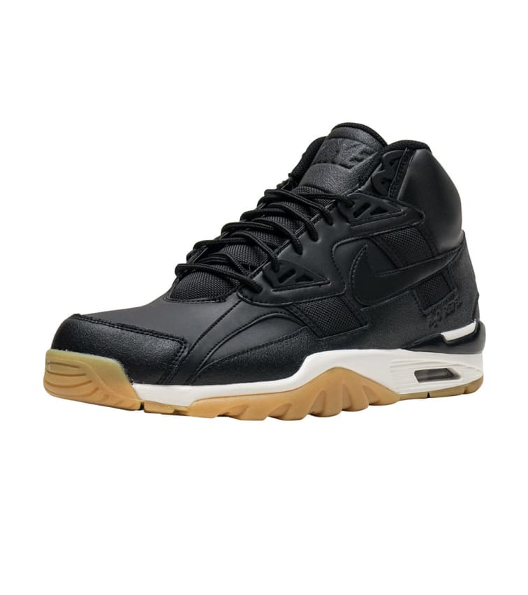 Nike Air Trainer SC Winter (Black) AA1120 001 | Jimmy Jazz