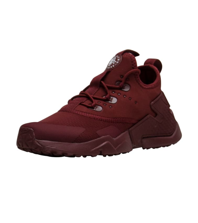 premium selection 8c043 6866e Nike HUARACHE RUN DRIFT (Burgundy) - AA3503-600 | Jimmy Jazz