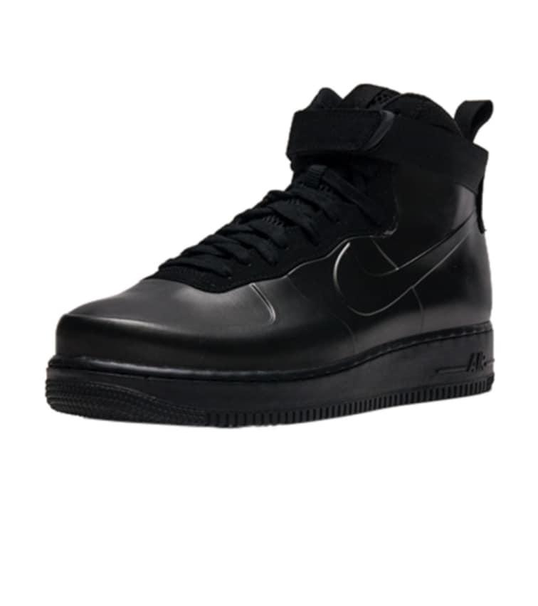 meet 65dcc 3e644 Nike Air Force 1 Foamposite Cup (Black) - AH6771-001 | Jimmy Jazz