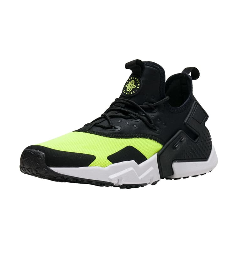 the best attitude 884f8 5eee1 Nike Air Huarache Drift (Black) - AH7334-700 | Jimmy Jazz