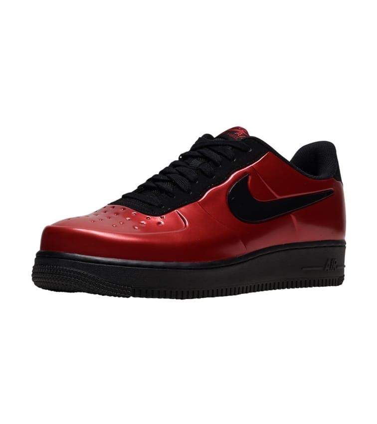 bb88323f5f8b8 Nike AF1 Foamposite Pro Cup (Red) - AJ3664-601