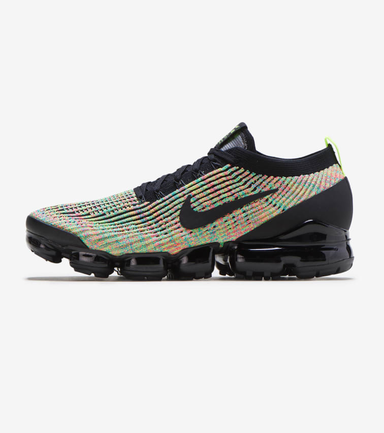 finest selection 302c9 d5eb3 Air Vapormax Flyknit 3 in Multi