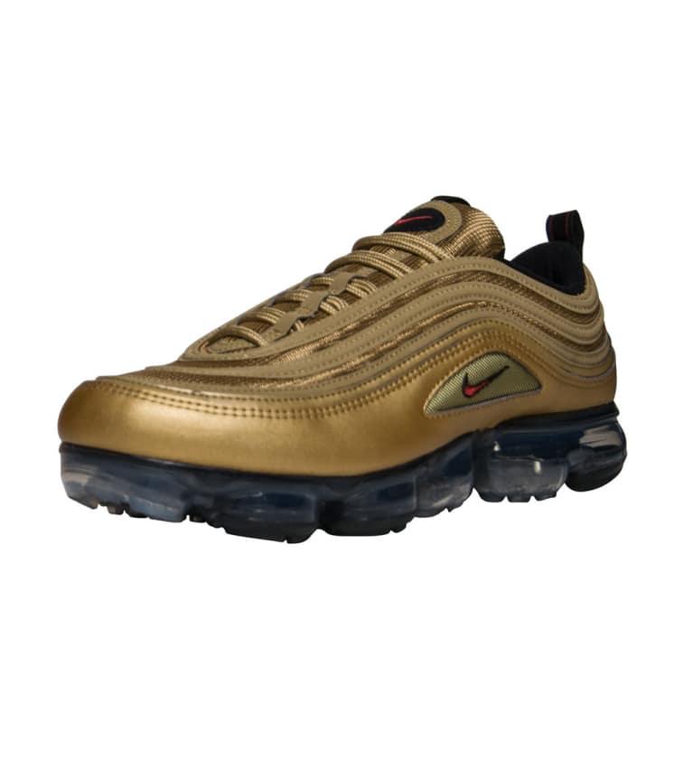 a522e3893af82 Nike VAPORMAX 97 (Gold) - AJ7291-700